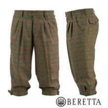Beretta St James Breeks - Brown Fancy