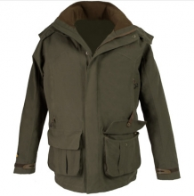Beretta Light Teal Jacket - Green