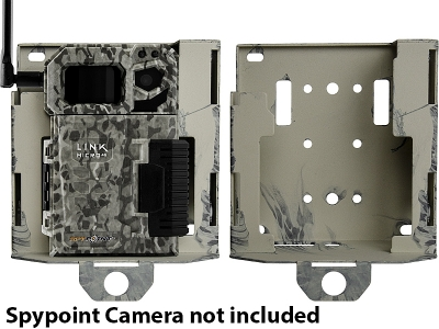 Spypoint SB-300S Security Box
