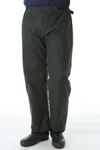 Sherwood Forest Trout Wax Overtrousers