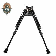 Shooter's Ridge Rock Mount Pivot Bipod 6-9