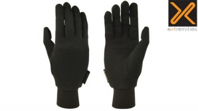 Silk Liner Gloves by Extremities
