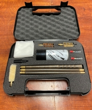 Solutions Shotgun Cleaning Kit