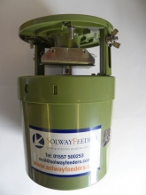 Solway Digital Smart Feeder