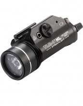 Streamlight TLR-1 HL – Tactical Gun Mount Light