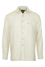 Champion Tattersall Shirt- Green