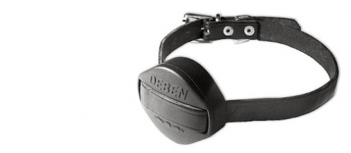 Deben Long Range Terrier Collar