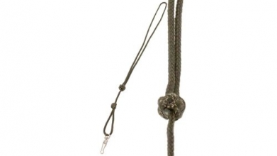 Bisley Traditional Lanyard