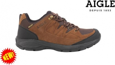 Aigle Vedur Low MTD Shoes