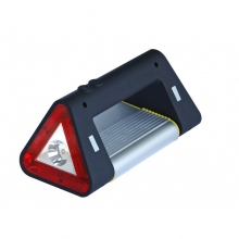 Clulite Work Light and Torch in One